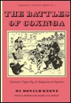 The Battles of Coxinga: Chikamatsu's Puppet Play, Its Background and Importance