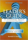 The Leader's Guide by Randall D. Ponder