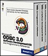 Odbc 3.0 Software Development Kit and Programmer's Reference: Software Development Kit and Programmer's Reference (Microsoft)