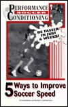 5 Ways to Improve Soccer Speed