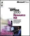 Office 2000 Resource Kit