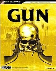 Gun Official Strategy Guide