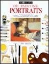 Oil Painting Portraits