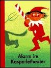 Free Download Alarm im Kasperletheater EPUB