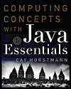 Computing Concepts with Java Essentials