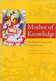 Mother of Knowledge by Namkhai Nyingpo