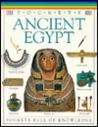 Ancient Egypt (DK Pocket Eyewitness)