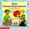 Easy Science Experiments by Diane Molleson