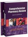 Comprehensive Pharmacy Review + Practice Exams Pkg