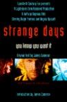 Strange Days (movie tie-in)