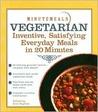 Minutemeals Vegetarian