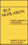 types and theories of self mutilation