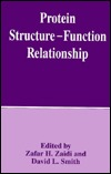 Protein Structure -- Function Relationship