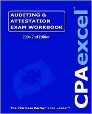 Auditing & Attestation Exam Workbook