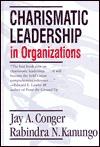 Charismatic Leadership in Organizations