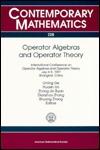 Operator Algebras and Operator Theory: International Conference on Operator Algebras and Operator Theory, July 4-9, 1997, Shanghai, China