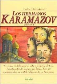 Los hermanos Karamazov (2 tomos)