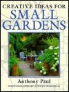 Creative Ideas for Small Gardens