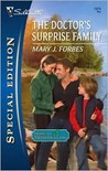 The Doctor's Surprise Family (Home to Firewood Island)