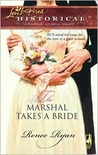 The Marshal Takes a Bride (Charity House, #1)