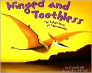 Winged and Toothless: The Adventure of Pteranodon