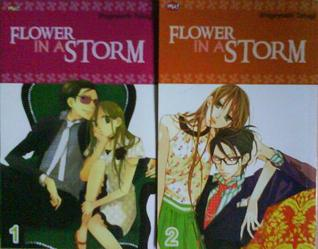 Flower in a Storm (1 - 2)