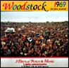 Woodstock 1969: The First Festival: 3 Days of Peace & Music: A Photo Commemorative