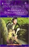 Midnight Disclosures by Rita Herron