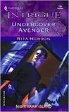 Undercover Avenger by Rita Herron