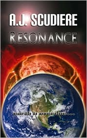 Resonance by A.J. Scudiere