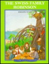 The Swiss Family Robinson (Troll Illustrated Classics)