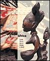 Art from Africa by Pamela McClusky