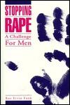 Stopping Rape: A Challenge For Men