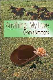 Anything, My Love