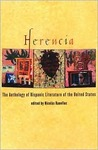 Herencia: The Anthology of Hispanic Literature of the United States (Recovering the U.S. Hispanic Literary Heritage (Oxford University Press).)