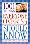 Descargas de libros de Google 1001 Things Everyone Over 55 Should Know