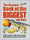 The Greatest Book of the Biggest and Best by Brian Williams