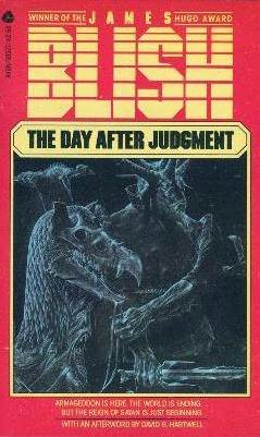 The Day After Judgment by James Blish