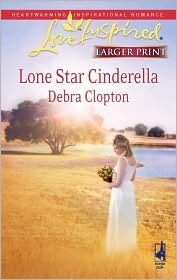 Lone Star Cinderella (Mule Hollow, #12)