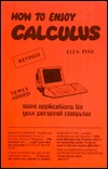 How to Enjoy Calculus by Eli S. Pine