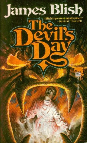 The Devils Day (After Such Knowledge, #2...