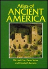 Atlas of Ancient America (Cultural Atlas of the World)