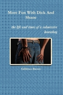 More Fun With Dick And Shane (Memoirs of a Houseboy, #2)