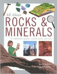 Descarga gratuita de libros j2me en formato pdf All about Rocks & Minerals: An Exploration of Gems, Crystals, Fossils and Rocks