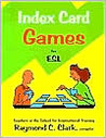 Index Card Games for ESL
