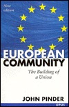 European Community: The Building Of A Union