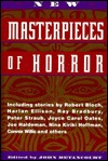 New Masterpieces Of Horror