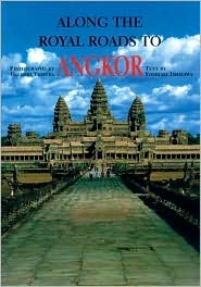 Along The Royal Roads To Angkor por Yoshiaki Ishizawa 978-0834804722 DJVU FB2 EPUB