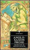 Anglo-Saxon Prose