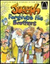 Joseph Forgives His Brothers: Genesis 37, 39-45 for Children